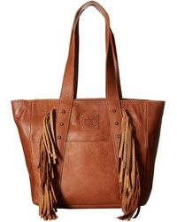 STS Ranchwear - The Annie Oakley Tote - Lyst
