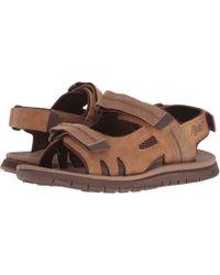 Flojos - Agave (black/black) Men's Shoes - Lyst