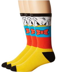 Neff   Look Out Donald Sock   Lyst