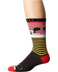 Neff   Peek Mickey Sock   Lyst
