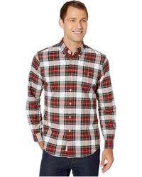 Polo Ralph Lauren - Plaid Oxford Classic Fit Shirt - Lyst