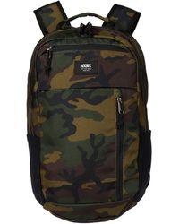 Vans Disorder Plus Backpack - Black