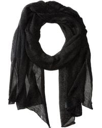 Betsey Johnson - Blue By Betsey Love Liquid Mesh Wrap (gold) Scarves - Lyst