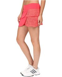 Tonic - Breeze Skort - Lyst