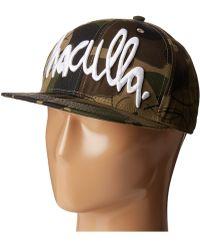 Haculla Namesake Hat - Multicolor