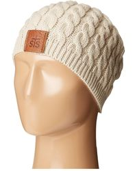STS Ranchwear Sts Beanie - Multicolor