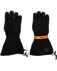 Black Diamond - Guide Glove (black) Extreme Cold Weather Gloves - Lyst
