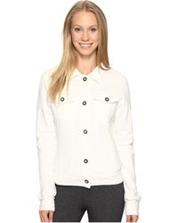 Hard Tail - Fitted Jean Jacket - Lyst
