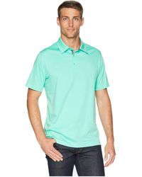 Bugatchi - Mercerized Cotton Polo (paradise) Men's Clothing - Lyst