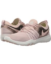 c94d0632e0e08 new zealand nike free tr7 womens training shoe. nike 85ffc 5e5a2  germany nike  free tr 7 lyst 6ae24 2eb1a