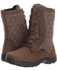 Baffin - Alpine (black) Women's Boots - Lyst