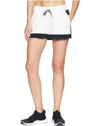Under Armour - Sportstyle Shorts - Lyst