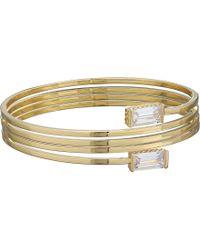 Cole Haan | 5 Coil Bracelet | Lyst