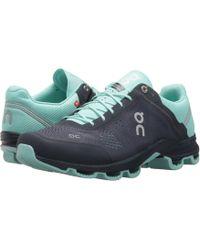 On - Cloudsurfer (ink/jade) Women's Running Shoes - Lyst