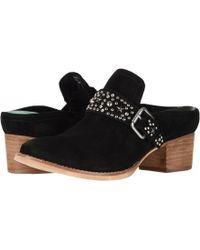 Earth - Denton (bark Suede) Women's Shoes - Lyst