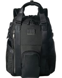 Tumi - Alpha Bravo Kings Backpack Tote (black) Backpack Bags - Lyst