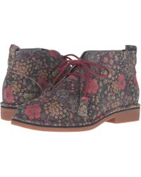 Hush Puppies - Cyra Catelyn Boot - Lyst