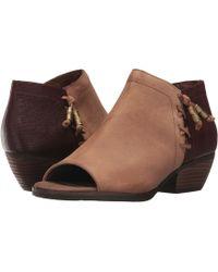 Otbt - Truckage (black) Women's Toe Open Shoes - Lyst