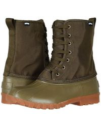 Native Shoes Jimmy Citylite - Green