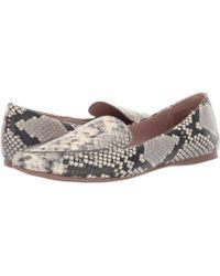 9594b92474a Steve Madden Feather Loafer Flat (mustard Suede) Women's Dress Flat ...