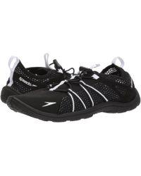 Speedo - Seaside Lace (darkgull Grey/white) Women's Shoes - Lyst