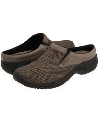 Merrell - Encore Bypass (black) Men's Clog Shoes - Lyst