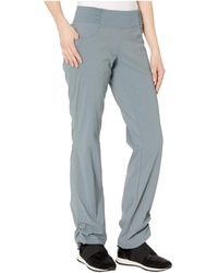 Mountain Hardwear Dynamatm Pant - Gray