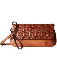 Patricia Nash - Baku Clutch (dusty Rose) Clutch Handbags - Lyst