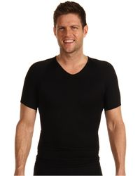 Spanx - Zoned Performance V-neck - Lyst