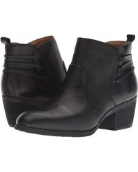 Comfortiva - Kinsley (Luggage Wild Steer/almond Rodeo) Women's Boots - Lyst