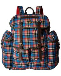 Vivienne Westwood - Africa Army Backpack - Lyst