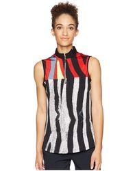 Jamie Sadock - Shimauma Sleeveless Top (metalium) Women's Clothing - Lyst