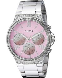 Guess U1232l1 - Pink