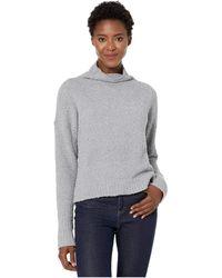 UGG - Sage Fluffy Sweater Knit - Lyst