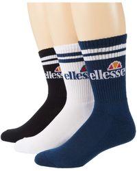 Ellesse Pullo Socks - Blue