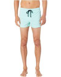 Vilebrequin - Man Unis Stretch Swim Trunks Swimwear - Lyst