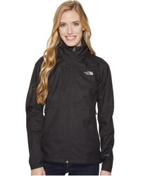 The North Face Resolve Plus Jacket - Black