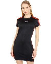adidas Originals Aw Dress Dress - Black