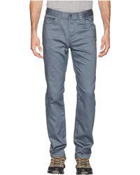 Prana - Bridger Jean (denim) Men's Jeans - Lyst