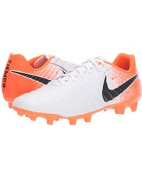 best service d3dbc b377c Nike Synthetic Tiempo Legend 7 Academy Mg Football Boots in ...