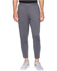 Nike - Phenom Pants (black) Men's Casual Pants - Lyst