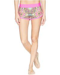 Body Glove - Iggy Pulse Swim Shorts (mango) Women's Swimwear - Lyst