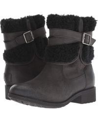 UGG - Blayre Boot Iii (chipmunk) Women's Cold Weather Boots - Lyst