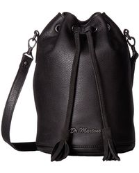 Dr. Martens - Medium Bucket Bag - Lyst