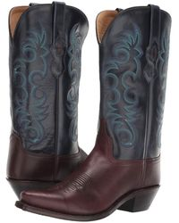 Old West Boots - Ellie - Lyst