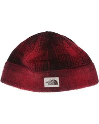 The North Face - Sweater Fleece Beanie - Lyst