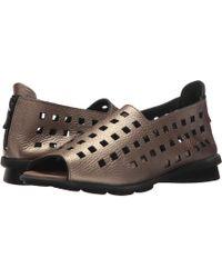 Arche - Drick (moon) Women's Shoes - Lyst