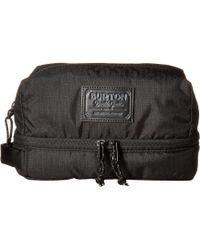 Burton - Low Maintenance Kit (clear) Travel Pouch - Lyst