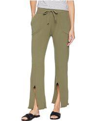 LNA - Ellis Sweatpants (kalamata) Women's Casual Pants - Lyst