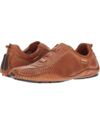 Pikolinos Leather Fuencarral 15a 6986 in Brown for Men Lyst